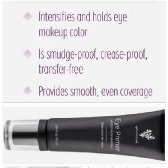 Younique Other - Younique Moonstruck Eye Primer